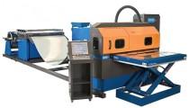 Laserschneiden, Laser, Coilanlagen, Faserlaser, Coillaserschneidanlage, Coil-Laserschneidanlage