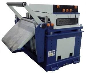 Vorschubrichtmaschine EMAE-85