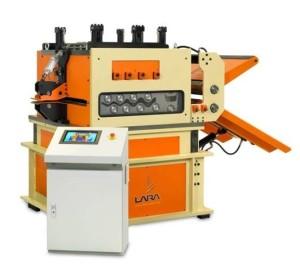 Vorschubrichtmaschine EMAE-100