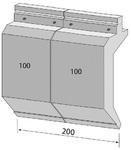 Wila Abkantwerkzeuge 200mm S
