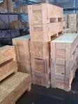 Verpackungskisten Abkantwerkzeuge