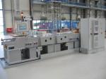 Sonderbürstmaschinen, Maschinenpark, Maschinenbau