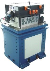 Vorschubrichtmaschine EMAE-61