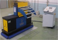 Elektronischer Walzenvorschub AE-2