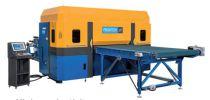 Stanz-Laser-Kombimaschine vom Coil