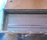 Verpackung Segmente Abkantwerkzeuge