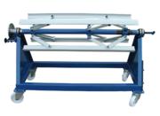 Coilwagen für Blechcoils max. 1,5 Tonnen